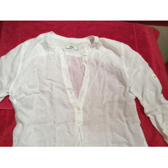 Blouse 0039 ITALY Blanc, blanc cassé, écru