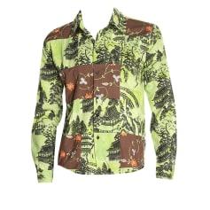 Camicia CUSTO BARCELONA Multicolore