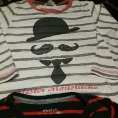 Tee-shirt Kidkanai  pas cher