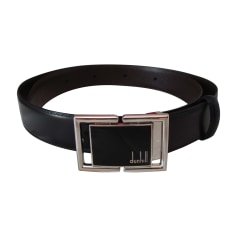 Belt DUNHILL Multicolor