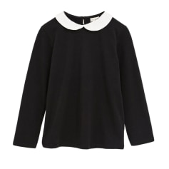 Blouse ZARA Black
