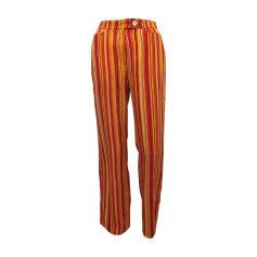 Pantalone dritto KENZO Multicolore