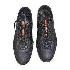 Sneakers PRADA Black