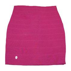 Minirock PHILIPP PLEIN Pink,  altrosa