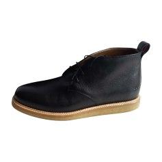 Stiefeletten, Ankle Boots GUCCI Schwarz