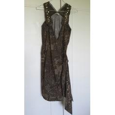 Robe courte Banana Moon  pas cher