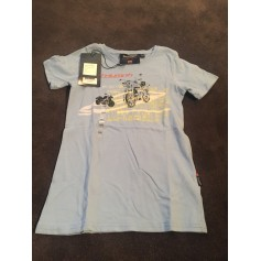 T-shirt TRIUMPH Blue, navy, turquoise