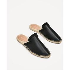 Excellente qualité mode le rapport qualité prix Sandales, nu-pieds Zara Femme : Sandales, nu-pieds jusqu'à ...