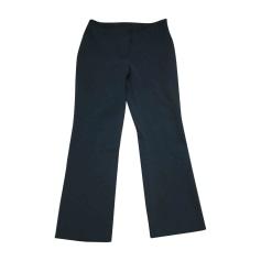 Pantalon droit Burberry  pas cher