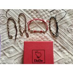 Bracelet DODO Argenté, acier