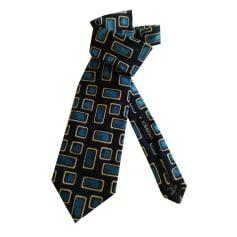 Cravatta ICEBERG Blu, blu navy, turchese
