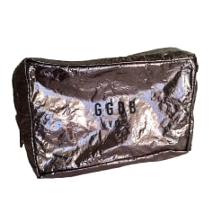 Clutch GOLDEN GOOSE Golden, bronze, copper