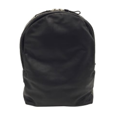 Backpack ALEXANDER MCQUEEN Black
