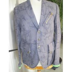 Blazer, veste tailleur Diesel  pas cher
