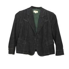 Jacket DIESEL Gray, charcoal