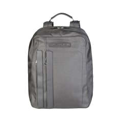 Backpack TRUSSARDI Gray, charcoal