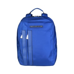 Backpack TRUSSARDI Blue, navy, turquoise