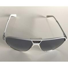 Sunglasses TRU TRUSSARDI White, off-white, ecru