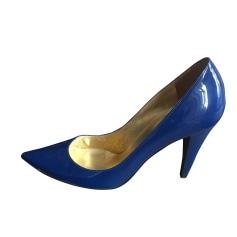 Escarpins ATELIER MERCADAL Bleu, bleu marine, bleu turquoise