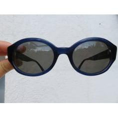 Lunettes de soleil Calvin Klein Femme Bleu, bleu marine, bleu ... 36d4fdc2a0b5