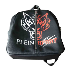 Backpack PHILIPP PLEIN Black