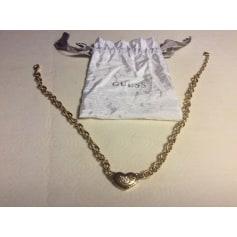 Schmuck mit Edelsteinen GUESS Gold, Bronze, Kupfer