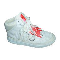 Sneakers STELLA MCCARTNEY White, off-white, ecru