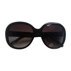 Lunettes de soleil Femme de marque   luxe pas cher - Videdressing ... 44210eb28aa3