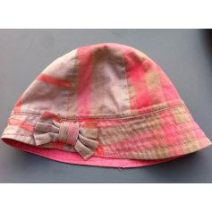 Hat BURBERRY Pink, fuchsia, light pink