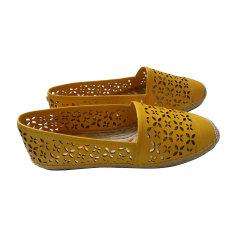 Sneakers MICHAEL KORS Yellow