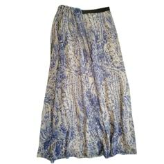 Maxi Skirt ARMANI EXCHANGE Multicolor