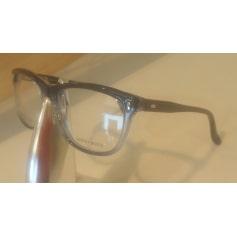 Montatura occhiali GIORGIO ARMANI Blu, blu navy, turchese