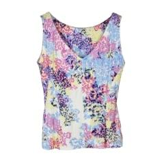Top, T-shirt ERDEM Multicolor