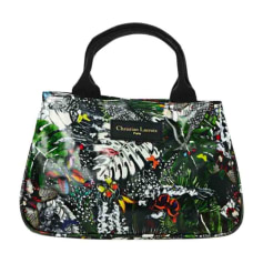 Non-Leather Handbag CHRISTIAN LACROIX Multicolor