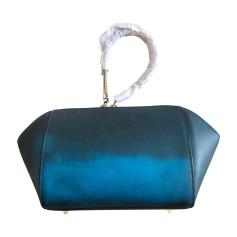 Pochette ALEXANDER WANG Bleu, bleu marine, bleu turquoise
