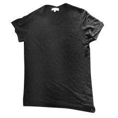 Top, T-shirt IRO Black