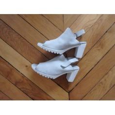 Sandales à talons ARCHE Gris, anthracite