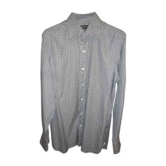 Camicia TOM FORD Grigio, antracite