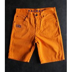 Bermuda HACKETT Orange