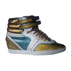 Sneakers SERGIO ROSSI Mehrfarbig