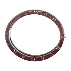 Bracelet BULGARI Argenté, acier