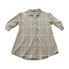 623f00a8770 Blouses   Chemises Burberry Femme   articles luxe - Videdressing