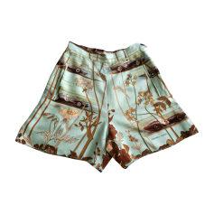 Shorts HERMÈS Mehrfarbig