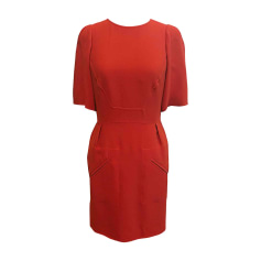 Mini-Kleid STELLA MCCARTNEY Orange