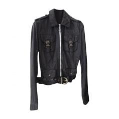 Jacket JUST CAVALLI Black
