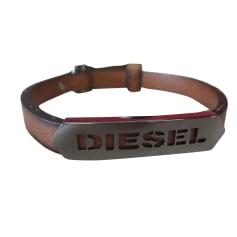 Bracelet DIESEL Brown