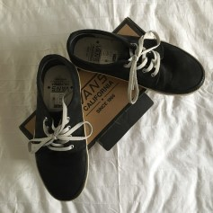 Chaussures Femme Occasion Chaussures Vans Occasion P1wBnqH