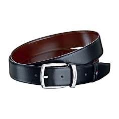 Belt ST DUPONT Brown