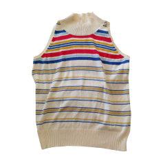 Tops, T-Shirt ETRO Mehrfarbig