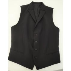 Gilet de costume BILLTORNADE Noir